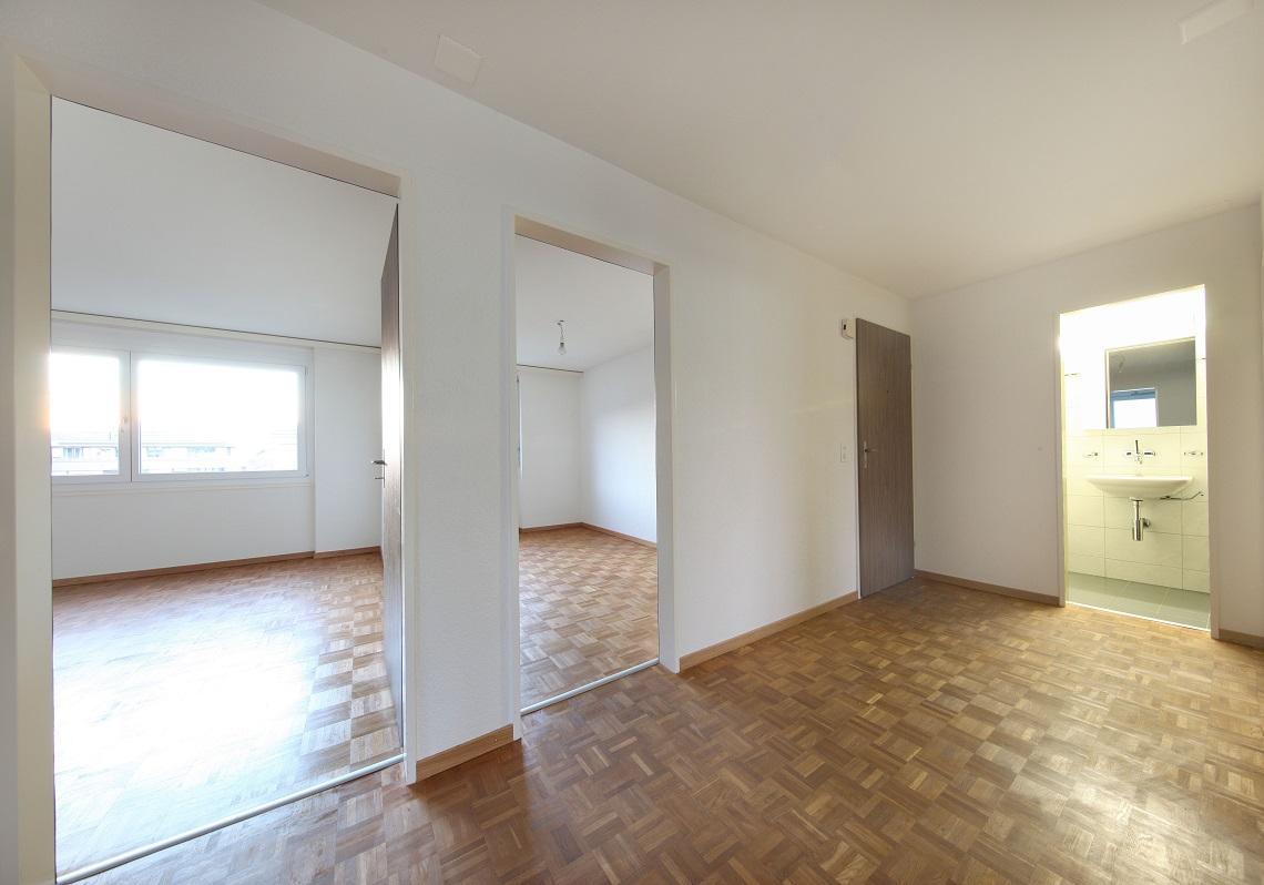 6_Obersee_Immobilien_Korridor
